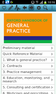 Oxford Handbook Gen Practice 4 for pc