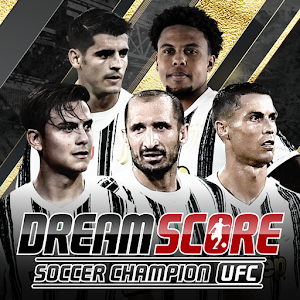 Dream Score: Soccer Champion Online PC (Windows / MAC)