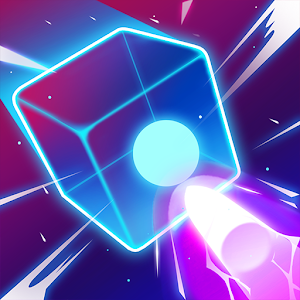Beat Shot 3D - EDM Music Game Online PC (Windows / MAC)