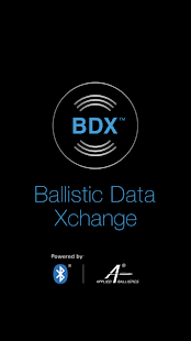 SIG BDX for pc