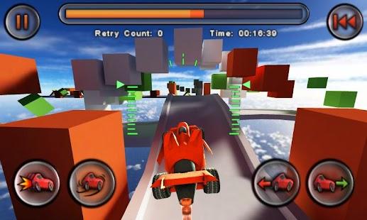 Jet Car Stunts for pc