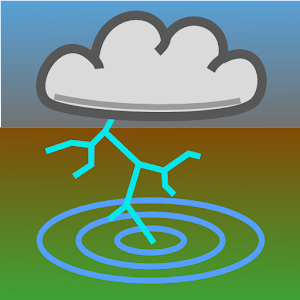 Blitzortung Lightning Monitor Online PC (Windows / MAC)