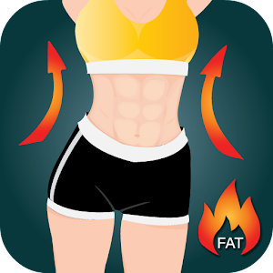 Fat Burning Workout – fast weight loss exercises Online PC (Windows / MAC)