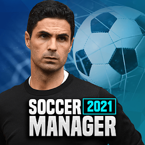 Soccer Manager 2021 - Football Management Game Online PC (Windows / MAC)