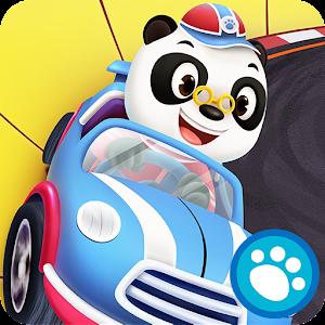 Dr. Panda Racers Online PC (Windows / MAC)