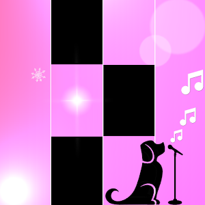 Cat Dog Magic Tiles Online PC (Windows / MAC)