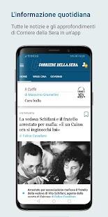 Corriere della Sera for pc