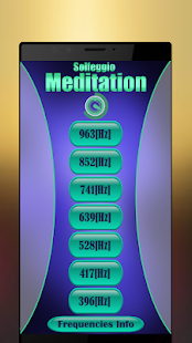 Solfeggio Frequencies & Binaural Beats Meditation for pc