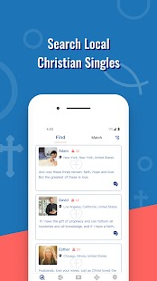 Christian Dating: Singles Meetup, Chat & Mingle for pc