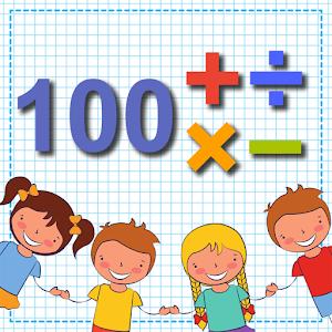 Math up to 100 Online PC (Windows / MAC)