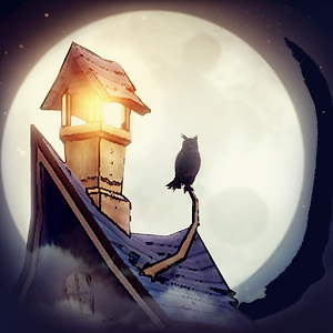 The Owl and Lighthouse - story collecting Online PC (Windows / MAC)