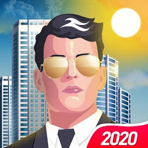 Tycoon Business Game – Empire & Business Simulator Online PC (Windows / MAC)
