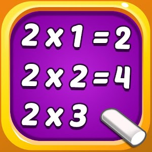Multiplication Kids - Math Multiplication Tables Online PC (Windows / MAC)