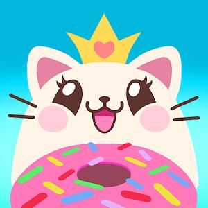 Greedy Cats: Kitty Clicker Online PC (Windows / MAC)