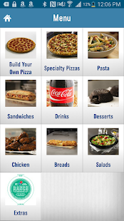 Domino's Pizza USA Screenshot