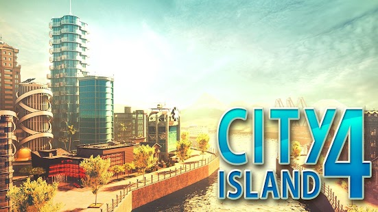 City Island 4 - Town Simulation: Village Builder for pc