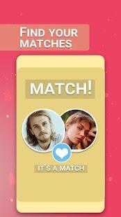 LoveTime - Dating app for Singles! for pc