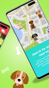 MatchDog - Playdates and friends for your pup