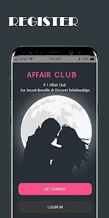 Affair Club - Discreet App For Secret Dating for pc