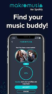 makromusic for Spotify for pc