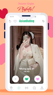 Asian Dating - Meet online, Chat & Date for pc