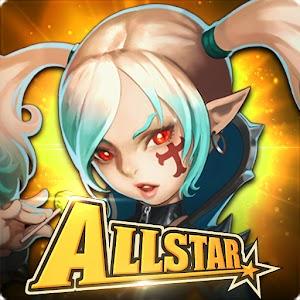 All Star Random Defense : Party defense Online PC (Windows / MAC)
