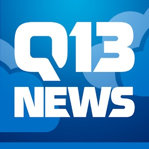 Q13 FOX Seattle: Weather Online PC (Windows / MAC)
