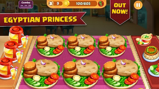 Cooking Crush: New Free Cooking Games Madness for pc