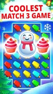 Ice Cream Paradise - Match 3 Puzzle Adventure for pc