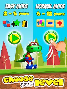Dino Tim Full Version: Basic Math for kids for pc