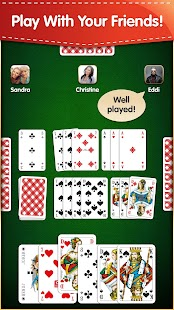 Rummy (Free, no Ads) for pc