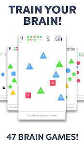 Left vs Right: Brain Games for Brain Training for pc