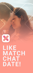 chatX - Chat. Match. Date. for pc