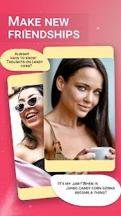LoveTime - Dating app for Singles!