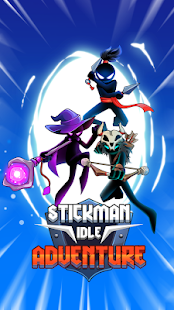 Stickdom Idle: Taptap Titan Clicker Heroes for pc