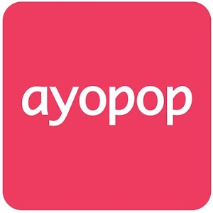 Ayopop - Pulsa, PLN, Paket Data, BPJS, PDAM Online PC (Windows / MAC)