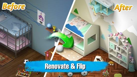 Room Flip™: Design Dream Home for pc