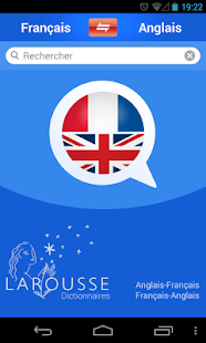 English-French dictionary for pc
