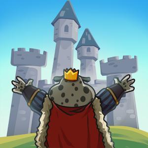 Kingdomtopia: The Idle King Online PC (Windows / MAC)