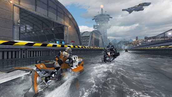 Riptide GP: Renegade for pc