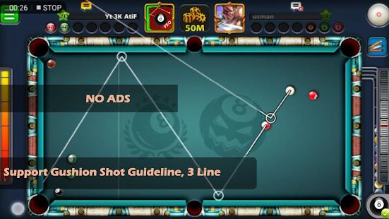 Aim AssistPro for Ball Pool