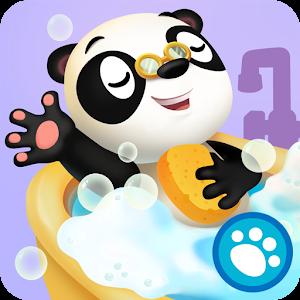 Dr. Panda Bath Time Online PC (Windows / MAC)