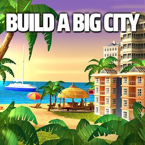 City Island 4 - Town Simulation: Village Builder Online PC (Windows / MAC)