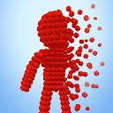 Pixel Rush - Epic Obstacle Course Game - SayGames