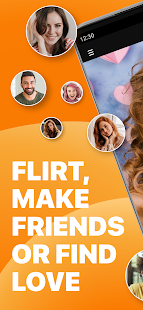 Flirt Video Chat & Online Dating — Flirtychat for pc