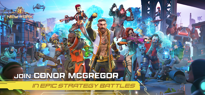 Dystopia: Contest of Heroes  - A new RTS Game! for pc