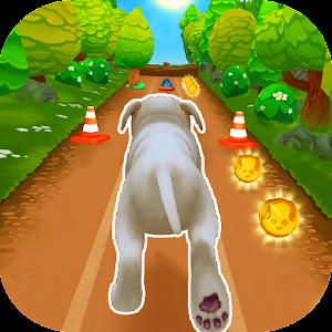 Pet Run - Puppy Dog Game Online PC (Windows / MAC)