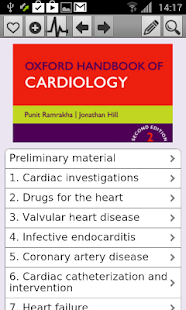 Oxford Handbook Cardiology 2 E for pc