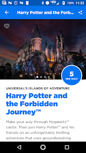 Universal Orlando Resort™ The Official App for pc