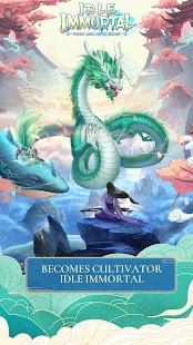 Idle Immortal: Train Asia Myth Beast for pc